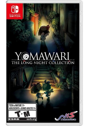 Yomawari: The Long Night Collection NSW