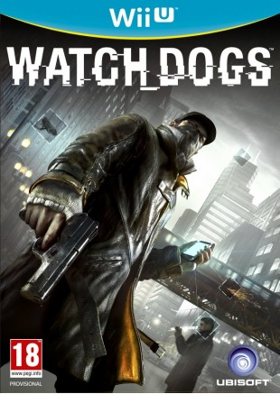 Watch Dogs WII U
