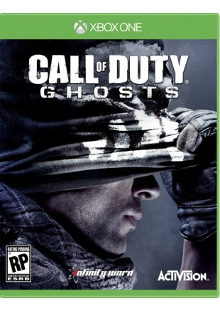 Call Of Duty Ghost XONE