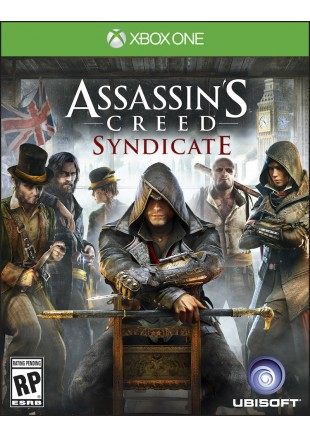 Assassin's Creed: Syndicate XBOX ONE