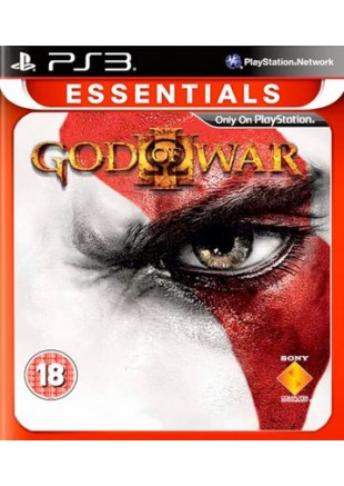 God Of War III (Europeo) PS3