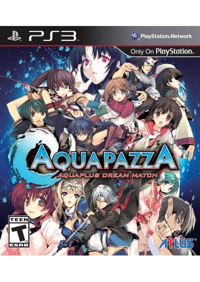 Aquapazza PS3