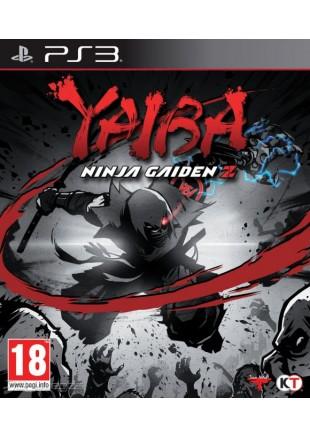 Yaiba: Ninja Gaiden Z PS3