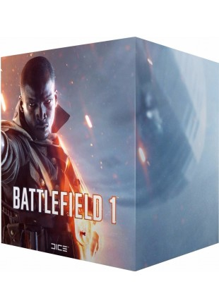 Battlefield 1 Collector Edition + Juego Físico PS4