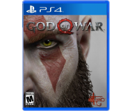 God Of War 4 PS4