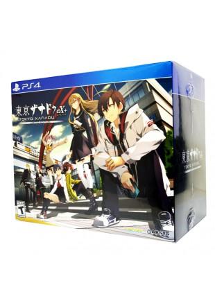 Tokyo Xanadu eX+ Limited Edition PS4