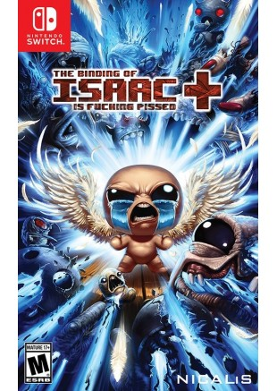 The Binding of Isaac: Afterbirth+ SWITCH