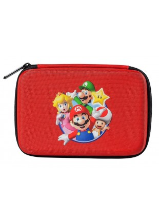 Travel Pouch Mario 3DS / 3DS XL / NEW 3DS XL