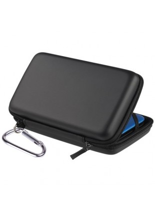 Bolso Negro para 3DS XL / NEW 3DS XL