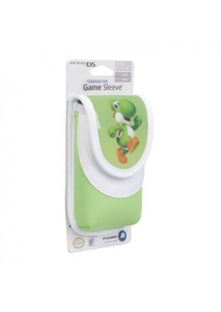 Bolso game sleeve Yoshi DS lite / DSi / 3DS