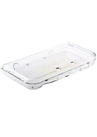 Crystal Case New 3DS XL Acrilico Transparente