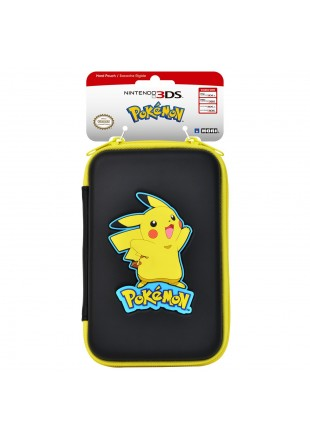 Bolso Pokemon para 3DS / 3DS XL / NEW 3DS / NEW 3DS XL
