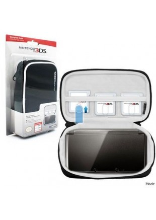 Bolso NEW 3DS / 3DS / DS / DSI Black
