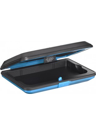 Vault Case Nintendo 3DS/ 3DS XL Blue