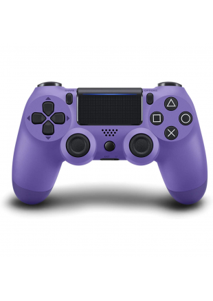 Control Inalambrico para Playstation 4 Electric Purple