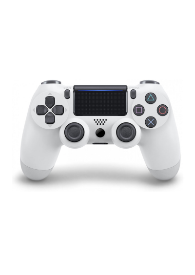 Control Inalambrico para Playstation 4 White