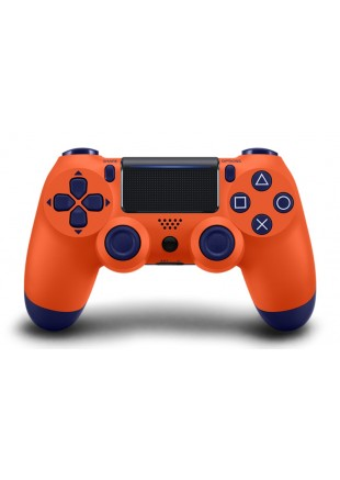 Control Inalambrico para Playstation 4 Sunset Orange