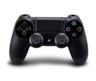 DualShock 4 Black PS4
