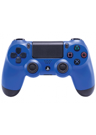 DualShock 4 Wave Blue PS4