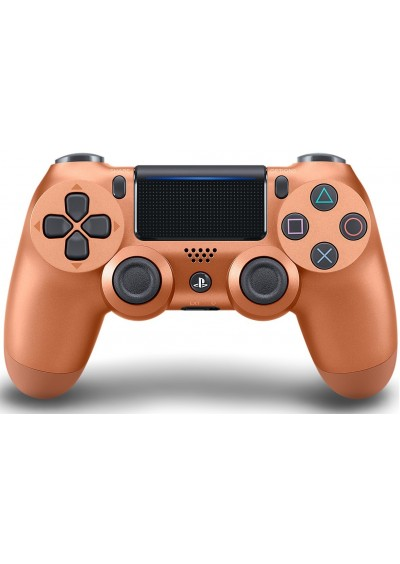 Dualshock 4 COPPER Limited Edition PS4