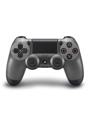 Dualshock 4 Steel Black Limited Edition