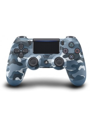 Dualshock 4 Blue Camo PS4