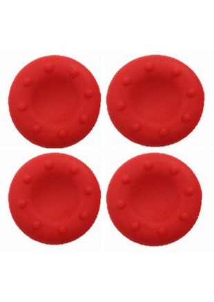 Thumbs Grips Dualshock 4 / XBOX ONE RED