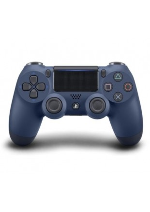 Dualshock 4 Midnight Blue Limited Edition PS4