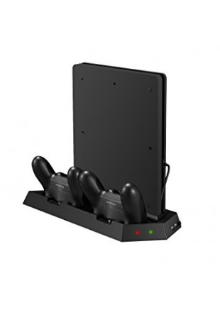 Vertical Charging Stand PS4 SLIM