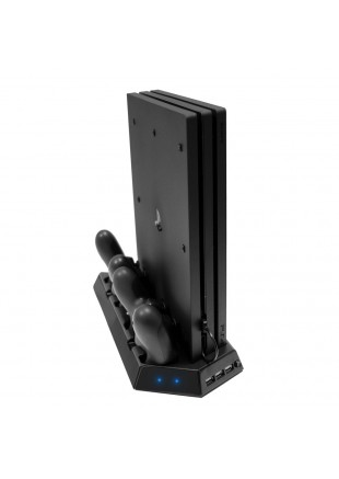 Vertical Charging Stand PS4 PRO