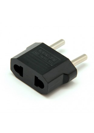 Adaptador Enchufe Americano