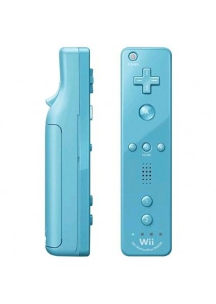 Wii Remote Motion Plus