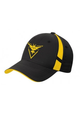 Gorro Pokemon GO Team INSTINCT