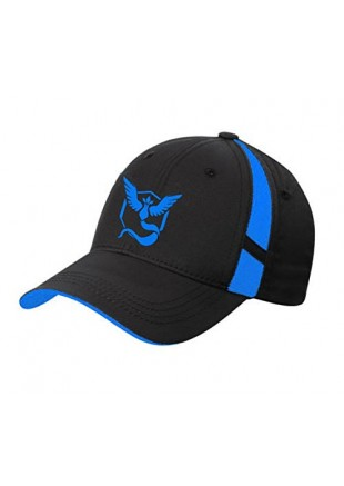 Gorro Pokemon GO Team MYSTIC