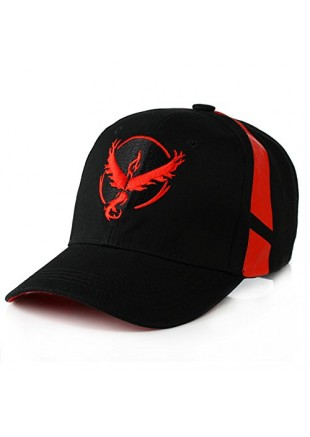 Gorro Pokemon GO Team VALOR