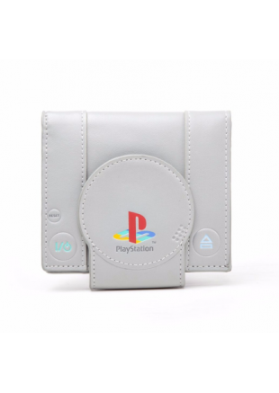 Billetera Playstation 1