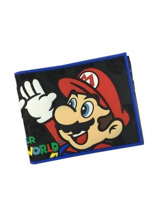 Billetera Super Mario World