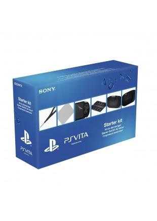 PS Vita 1000 Starter Kit